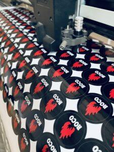 Roco Stickers
