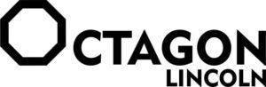 Octagon Lincoln Logo 3