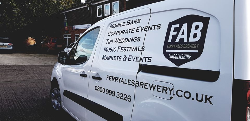 FAB Van